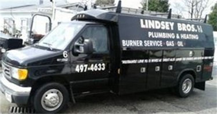Lindsey Bros Truck