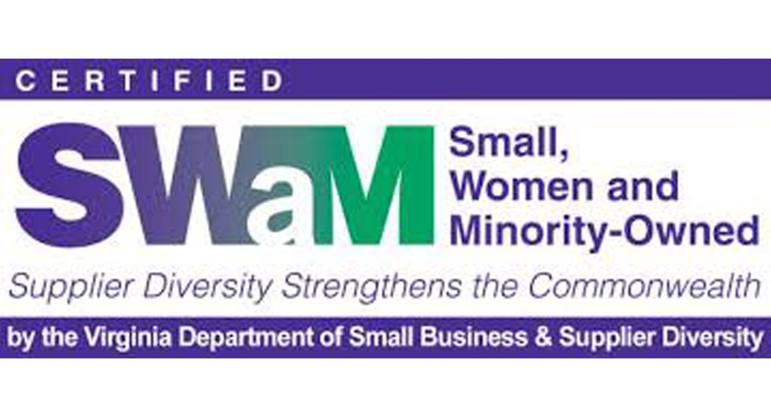 Small, Women, and Minority-Owned Certified